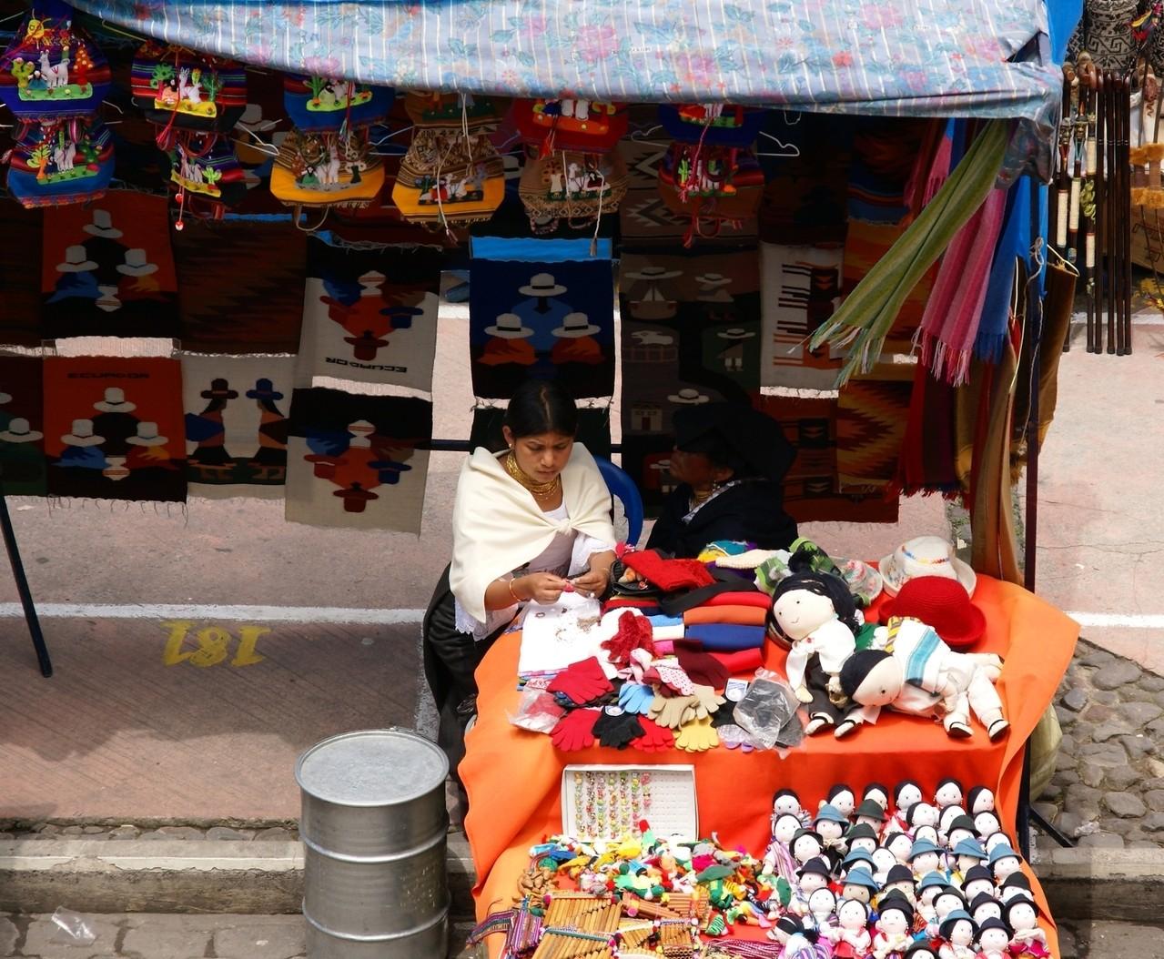 Mieszkańcy i kultura Ekwadoru