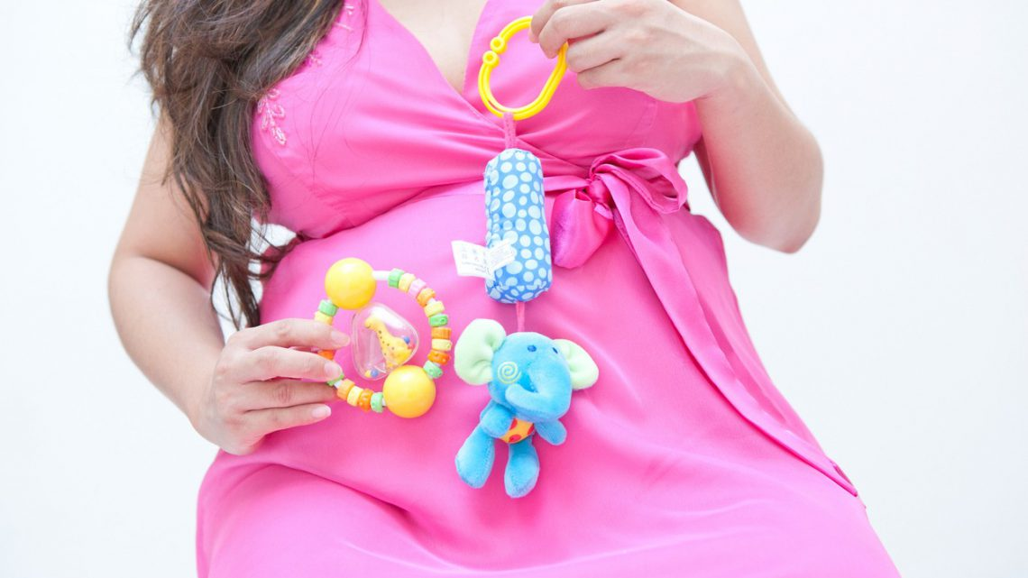Ciekawa odzież ciążowa