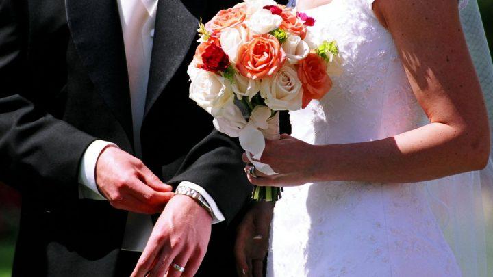 Co to jest ślub i na czym polega?