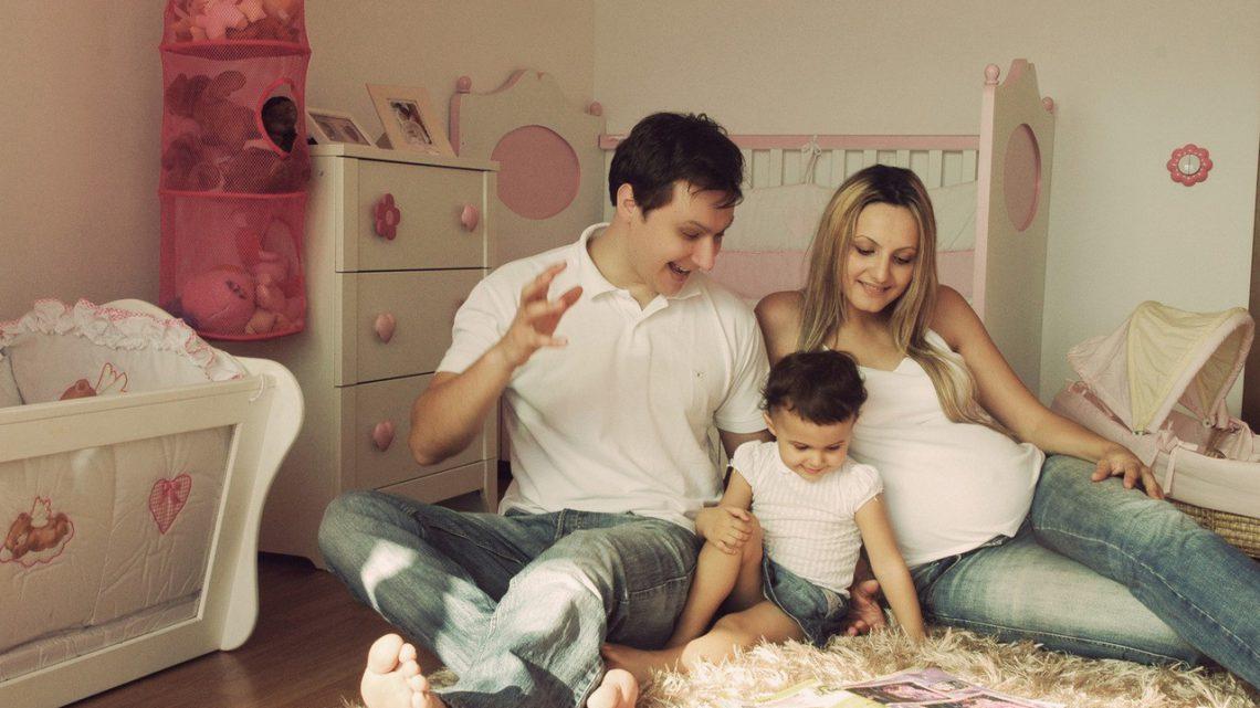 Warto zainwestować w odzież ciążową