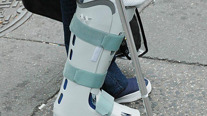 Ortopeda – czym się zajmuje?